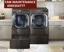 Home appliances repair Service center