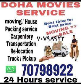 MOVERS QATAR