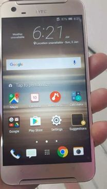 HTC One X9 3GB Ram 32 GB