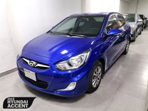 HYUNDAI ACCENT 1.6 MODEL 2015