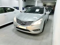 Used Hyundai Azera 3.0 V6 2014 for sale Cairo
