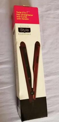 Hair Strainghtener & curler