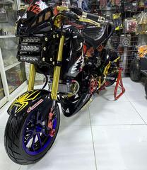 للبيع هوندا 125 MSX تايلنديه