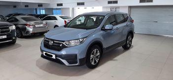 Honda CR-V 2020 (Grey)