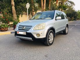 Honda CRV Full Sunroof 2005