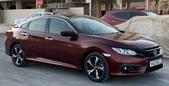 Honda Civic Model 2018 1