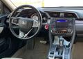 Honda Civic Model 2018 2