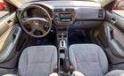 Honda civic 2002 2