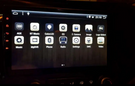 Honda civic android 2006 to 2011 1