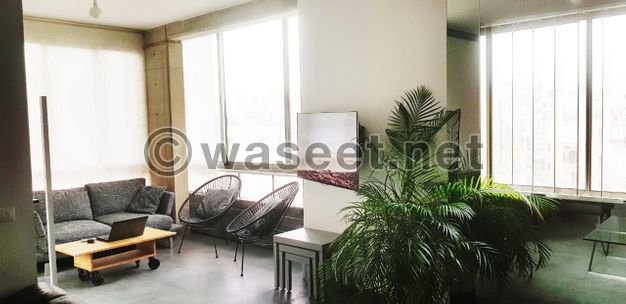 Fully Furnished Apartment For Rent in Dekweneh