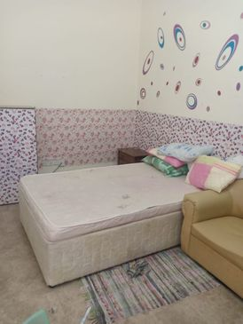 Studio in 1500 Monthly Rent at AL Shamkha