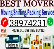House furniture shifting transport