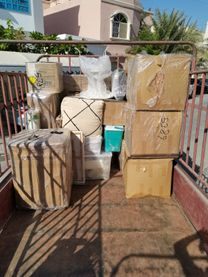 House shifting professional work