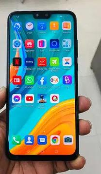 Huawei Y8s sell