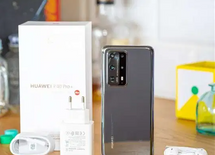 Huawei p40 plus for sale