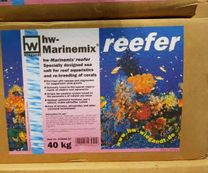 Hw-Marinemix reefer Reef Aquarium Salt 40KG