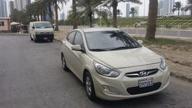 For Sale Hyundai Accent Model 2017
