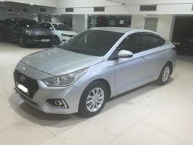 Hyundai Accent 2019 (Grey)