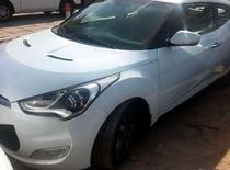 Hyundai Follister 2015