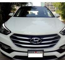 Hyundai Grand Santa 2016