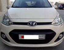 Hyundai Grand i 10   2015