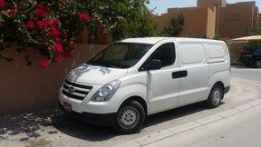 Hyundai H 1 Gargo Van Well Maintaine