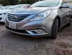 Hyundai Sonata installment 2014