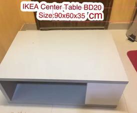 IKEA Center table