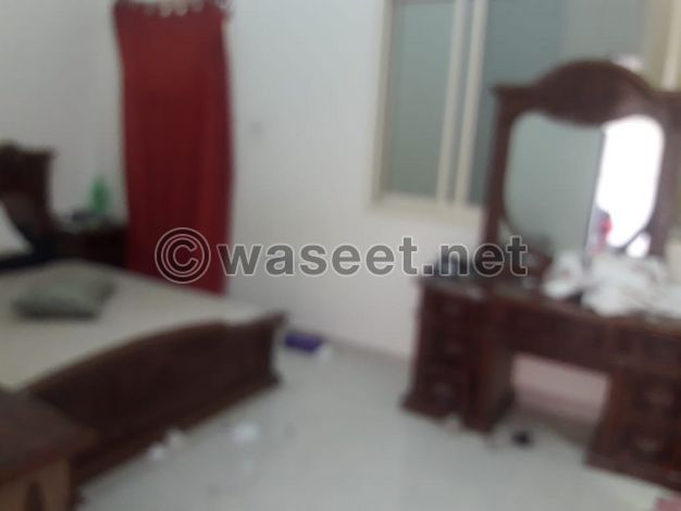 IMPRESSIVE 1 BED ROOM HALL APARTMENT FOR RENT
