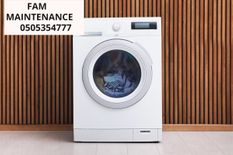 Home appliance repair service center