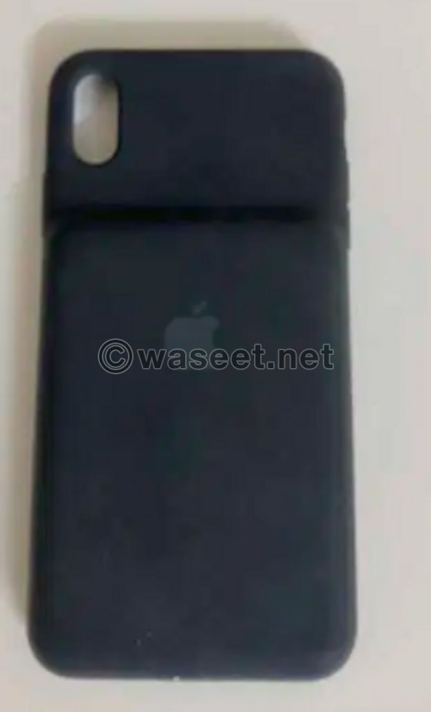 IPhone XS Max Original Charging case