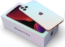 IPhone pro max 11