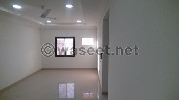 UNFURNISHED APARTMENT CLOSE TO NEW INDIAN SCHOOL BHD