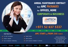 IT PRODUCTS SERVICES & AMCs
