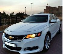 Impala 2017 for sale