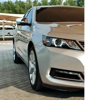 Impala LTZ Penrama 6 cylinder -2014