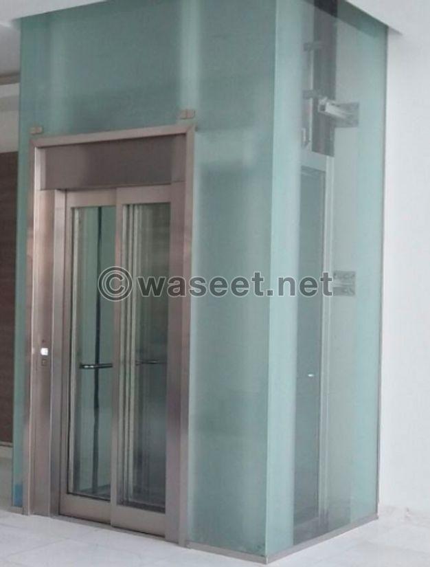 International Elevators
