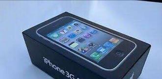 Iphone 3Gs 8GB جديد زيرو للبيع
