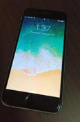 Iphone 6 for sale 1