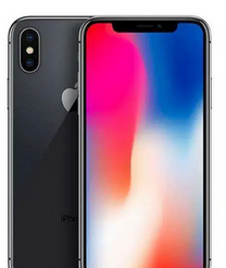 Iphone x 256GB in new condition
