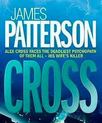James Paterson - Cross
