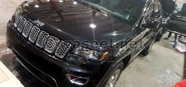 Jeep Grand Cherokee 2015 for sale