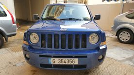 Jeep Patriot 2010 - 55000km