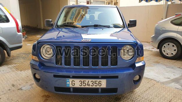 Jeep Patriot 2010 - 55000km