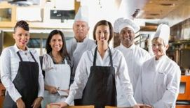 Job vacancies (Kitchen Staff) Toronto, ON