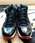 Jordan 11 shoes 1