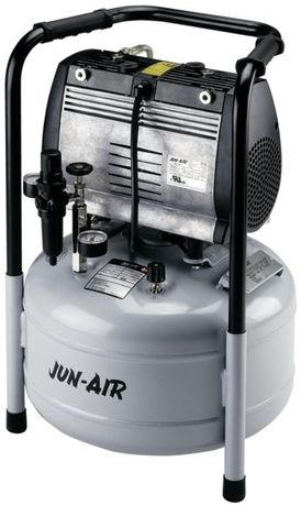 Jun-air silent compressorModel: OF302-25B
