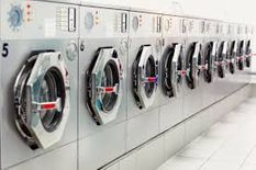 KRISHNA LAUNDRY AND DRY CLEANERS