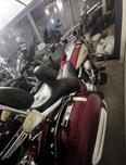 Kawasaki Vulcan 1700 for sale 1