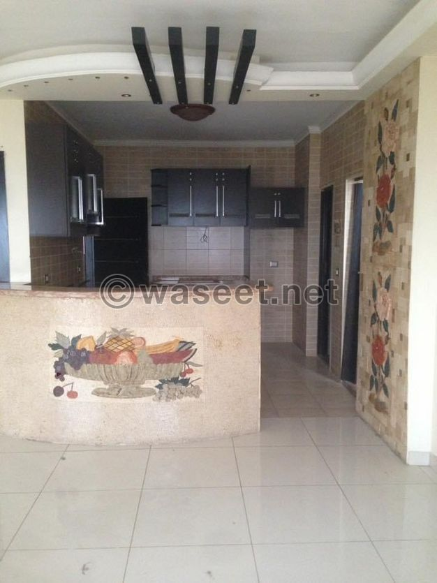 Khaldeh house for rent